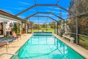 beautiful pool/new pool pump - Single Family Home for sale at 913 Tropical Ave Nw, Port Charlotte, FL 33948 - MLS Number is D6108061