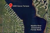 Boat the wide Myakka River. - Vacant Land for sale at 2400 Vance Ter, Port Charlotte, FL 33981 - MLS Number is D6109360