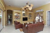 Great Room - Single Family Home for sale at 9300 Hialeah Ter, Port Charlotte, FL 33981 - MLS Number is D6113597