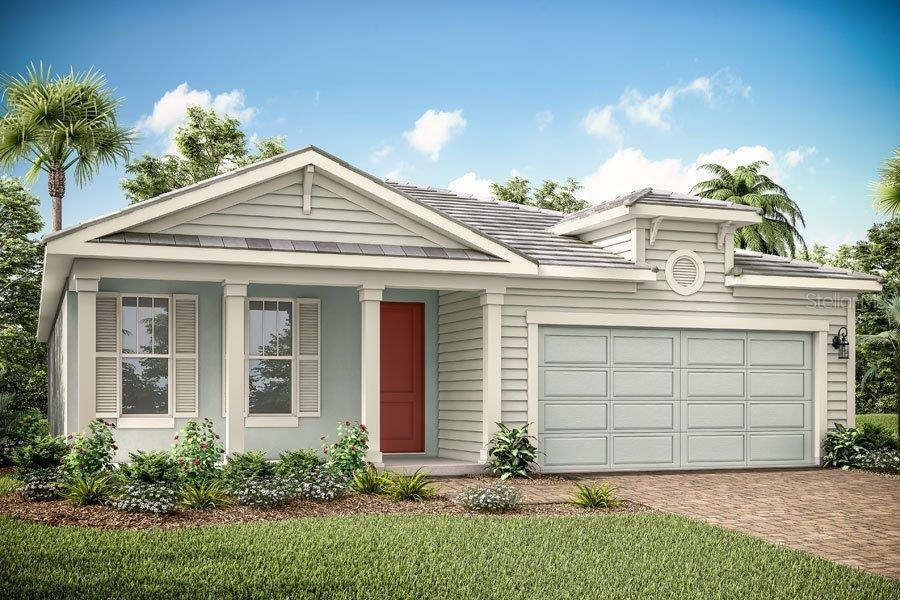 Single Family Home for sale at 5937 Long Shore Loop #109, Sarasota, FL 34238 - MLS Number is T3264590