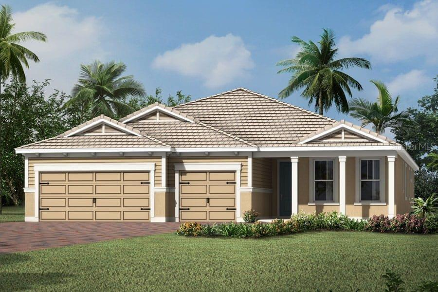 Single Family Home for sale at 5596 Long Shore Loop #213, Sarasota, FL 34238 - MLS Number is T3265164