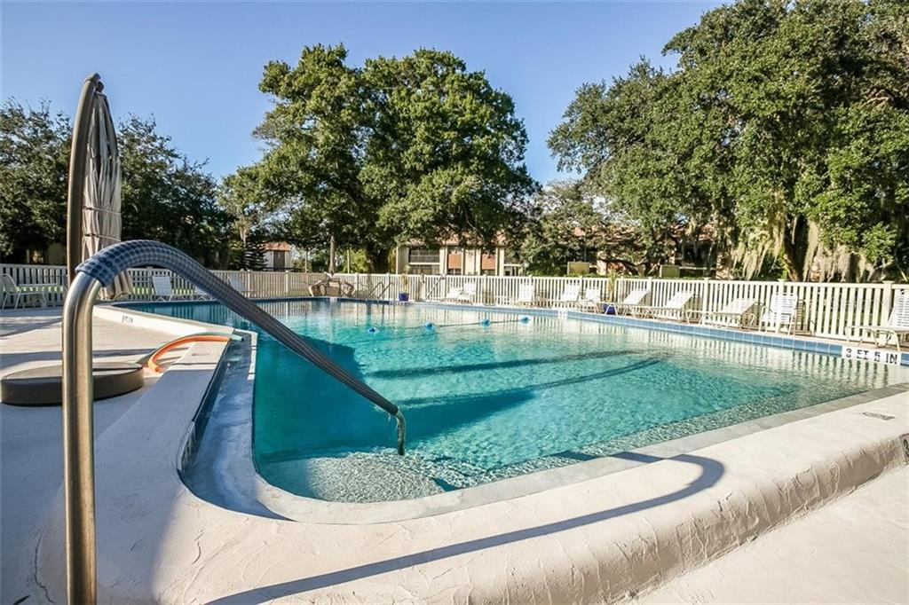 Condo for sale at 2612 Clubhouse Dr #203, Sarasota, FL 34232 - MLS Number is T3276507
