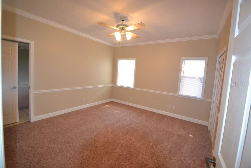 MASTER BEDROOM - Single Family Home for sale at 4810 Greymoss Ln, Sarasota, FL 34233 - MLS Number is U8052712