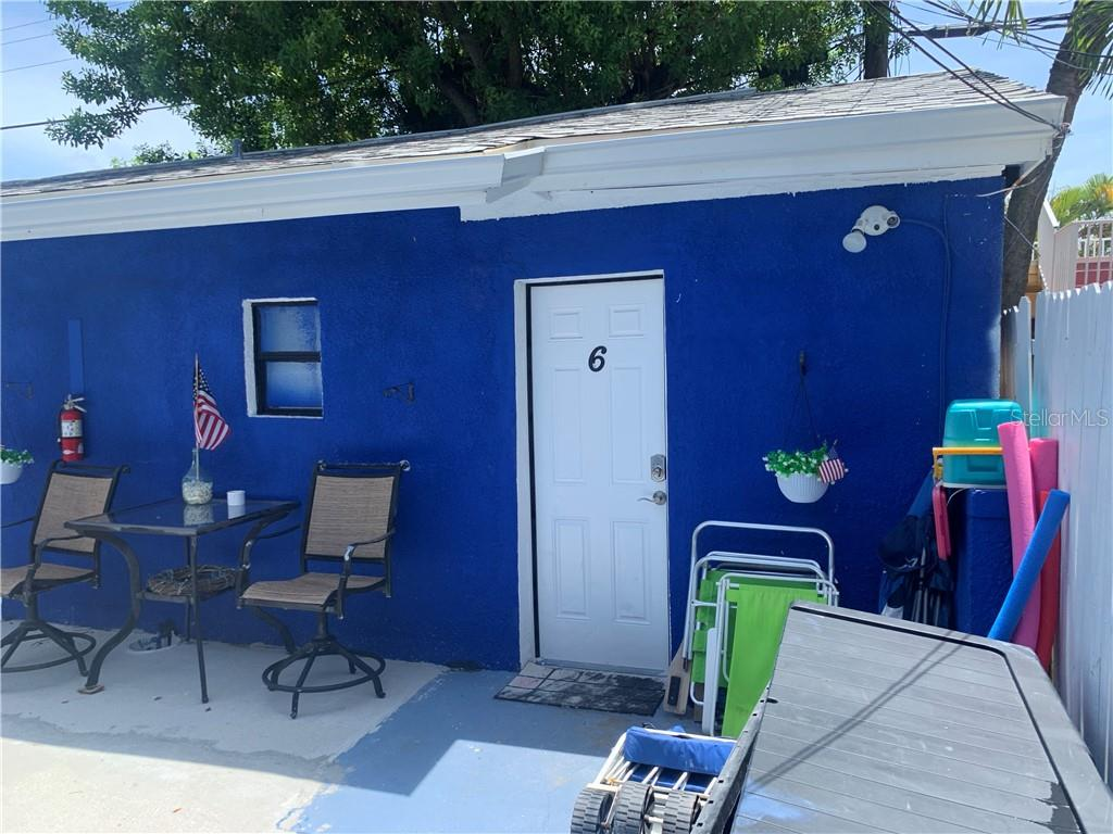 Single Family Home for sale at 113 145th Ave E #1-6, Madeira Beach, FL 33708 - MLS Number is U8095712