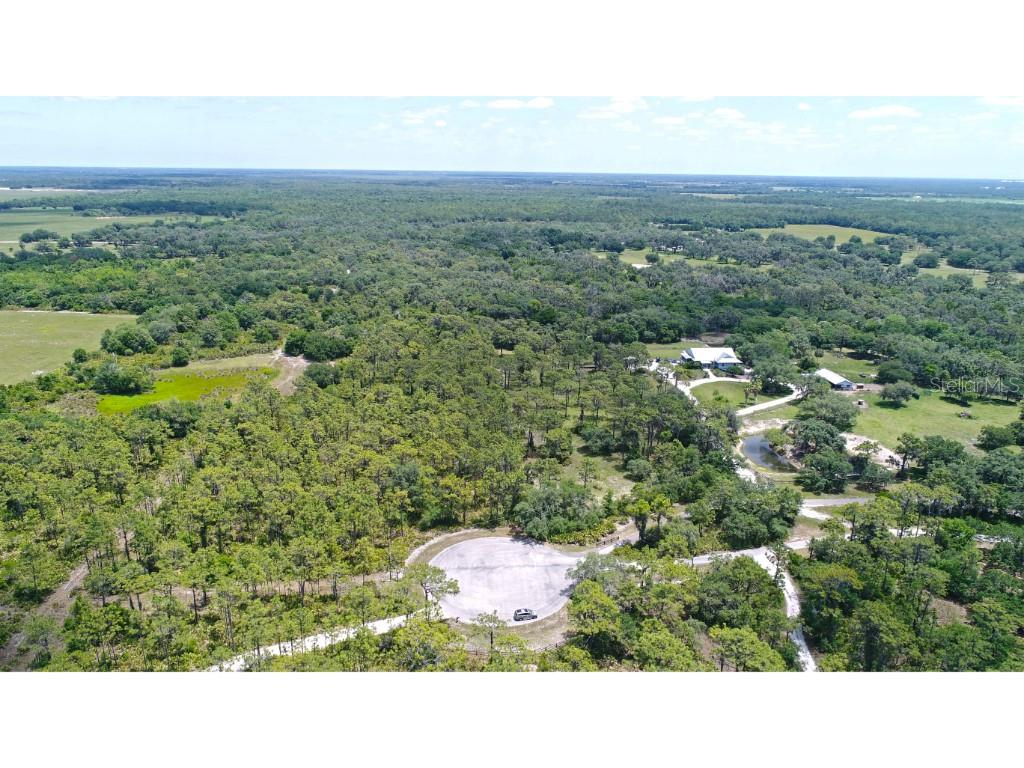 Vacant Land for sale at 30730 Saddlebag Trl, Myakka City, FL 34251 - MLS Number is U8121619