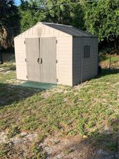 SHED IN RIGHT REAR - Single Family Home for sale at 5171 Albion Rd, Venice, FL 34293 - MLS Number is V4914784