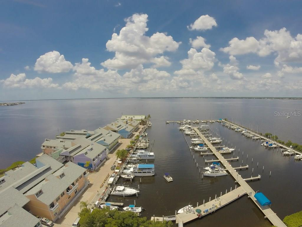 Fishermens Village just a few minutes away - Vacant Land for sale at 2280 Palm Tree Dr, Punta Gorda, FL 33950 - MLS Number is C7232729
