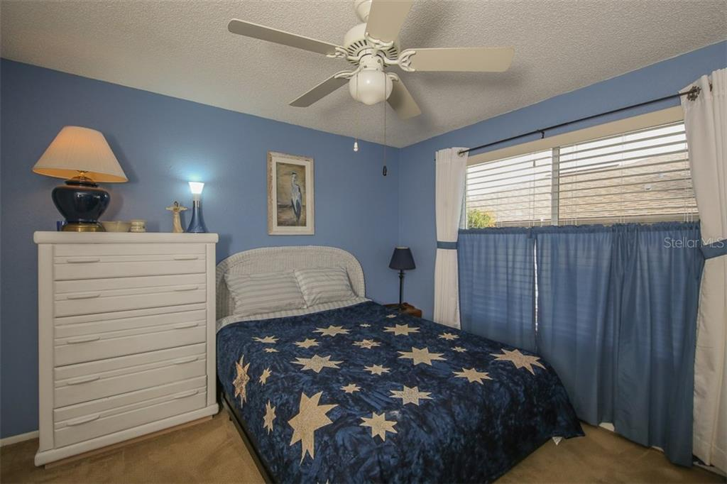 Bedroom 2 - Single Family Home for sale at 2332 Mauritania Rd, Punta Gorda, FL 33983 - MLS Number is C7234250