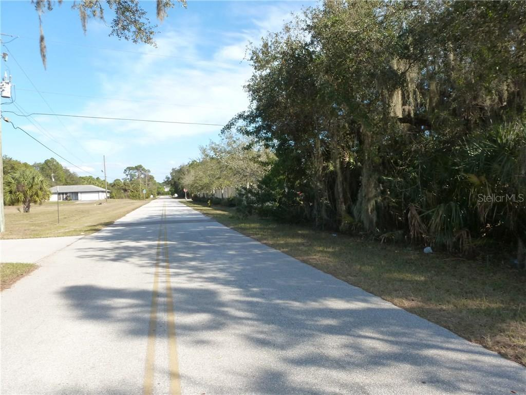 Vacant Land for sale at 1531 Castlerock Ln, Port Charlotte, FL 33948 - MLS Number is C7235460