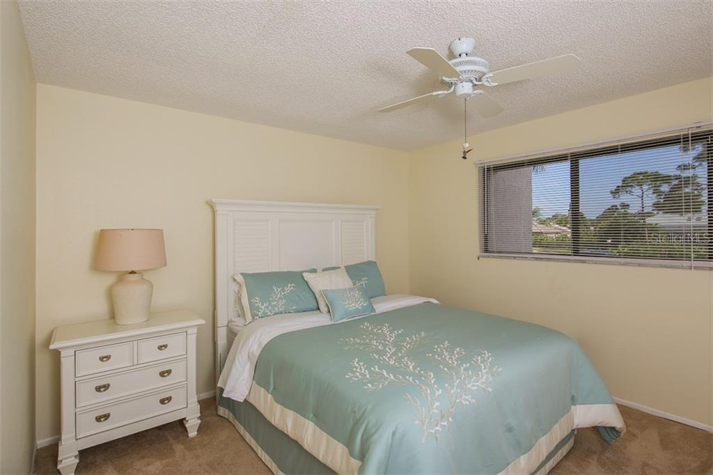 Guest bedroom - Condo for sale at 5050 Marianne Key Rd #4b, Punta Gorda, FL 33955 - MLS Number is C7239311