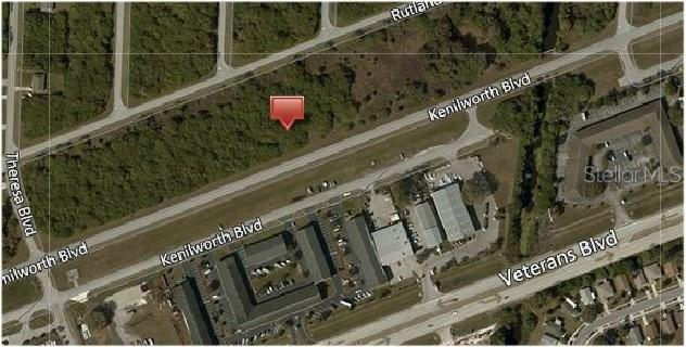 Vacant Land for sale at 19908 Kenilworth Blvd, Port Charlotte, FL 33954 - MLS Number is C7245805