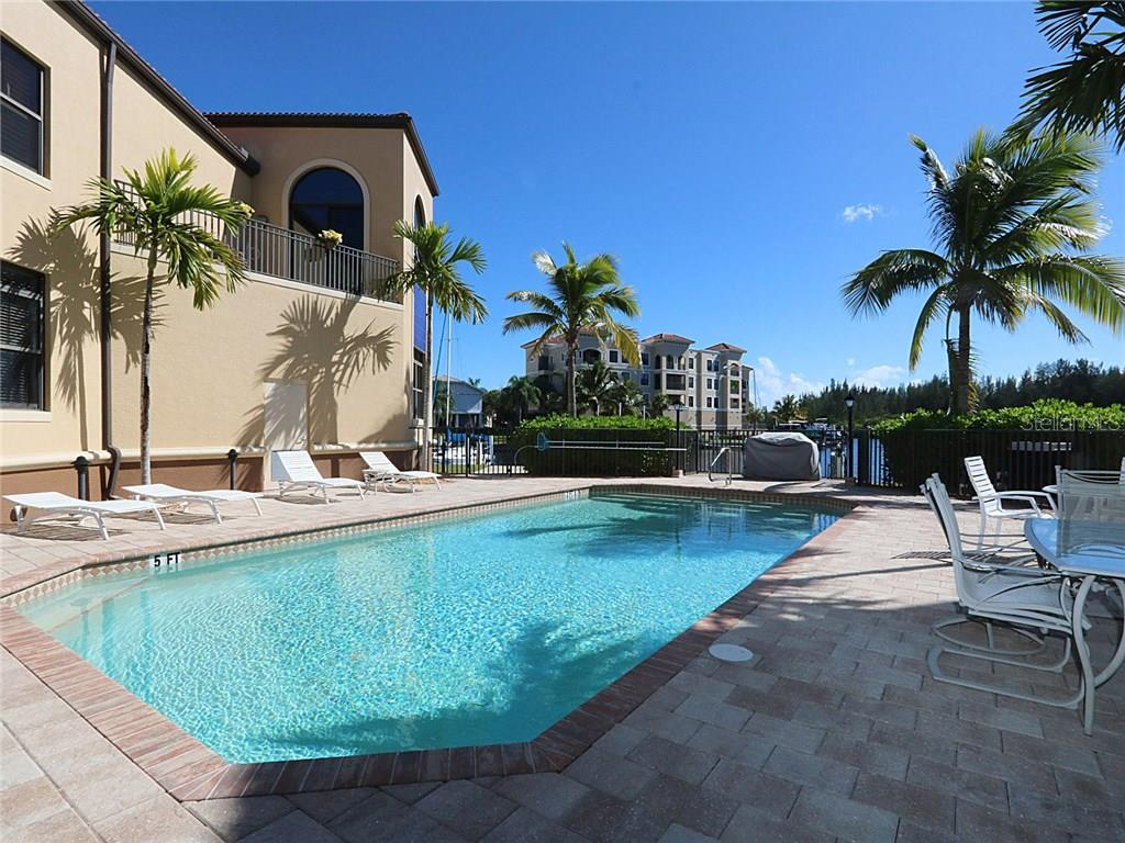 Condo for sale at 3334 Purple Martin Dr #116, Punta Gorda, FL 33950 - MLS Number is C7248456