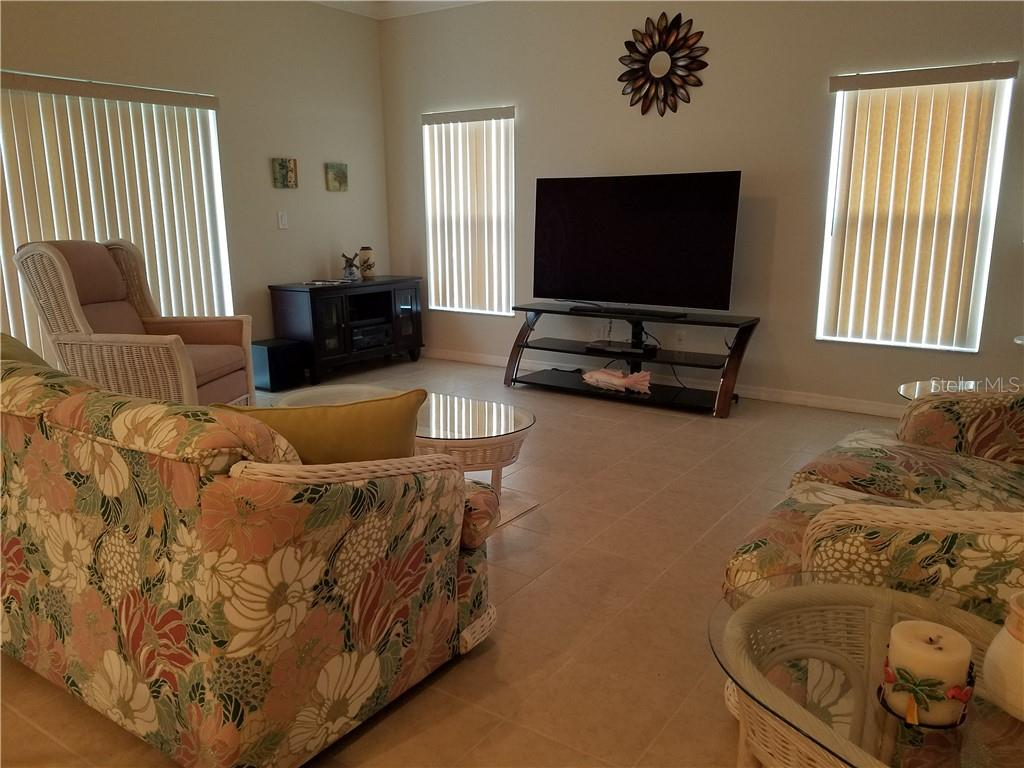 Plenty of Room for entertaining and comfortable family living. - Single Family Home for sale at 2752 Suncoast Lakes Blvd, Punta Gorda, FL 33980 - MLS Number is C7402671