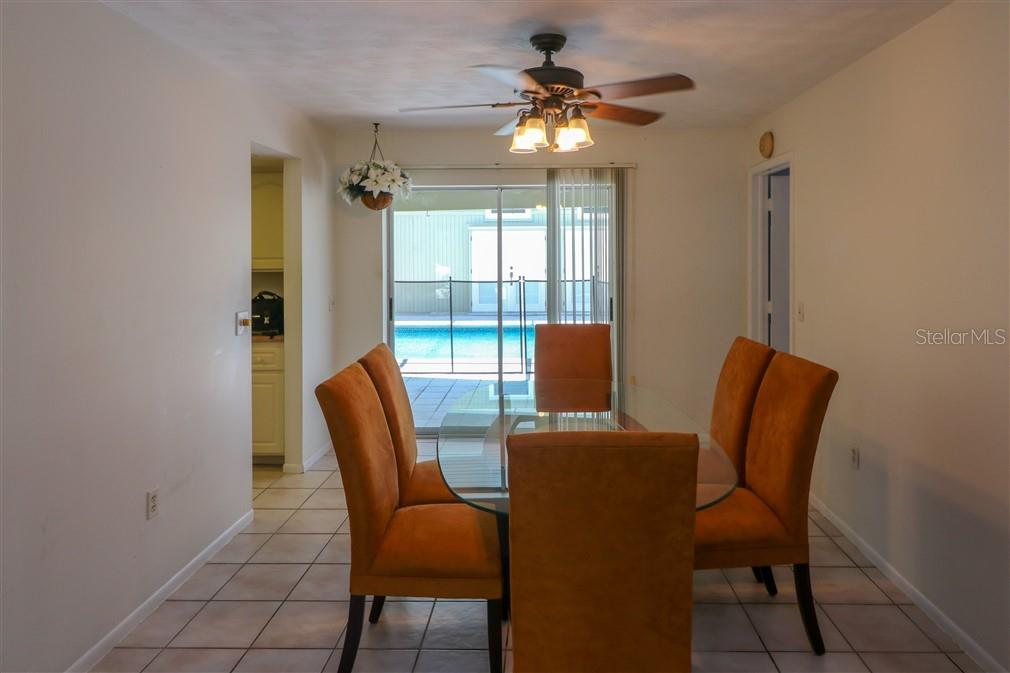 House #1 Dining - Single Family Home for sale at 3262 Great Neck St, Port Charlotte, FL 33952 - MLS Number is C7403390