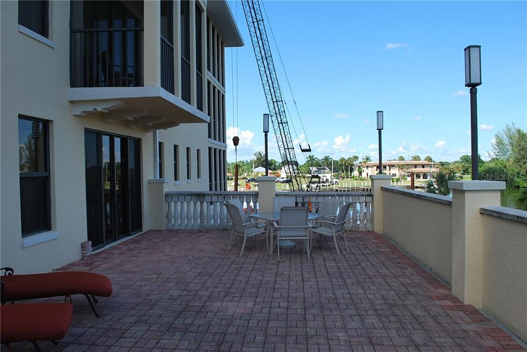 Condo for sale at 1340 Rock Dove Ct #125, Punta Gorda, FL 33950 - MLS Number is C7405797