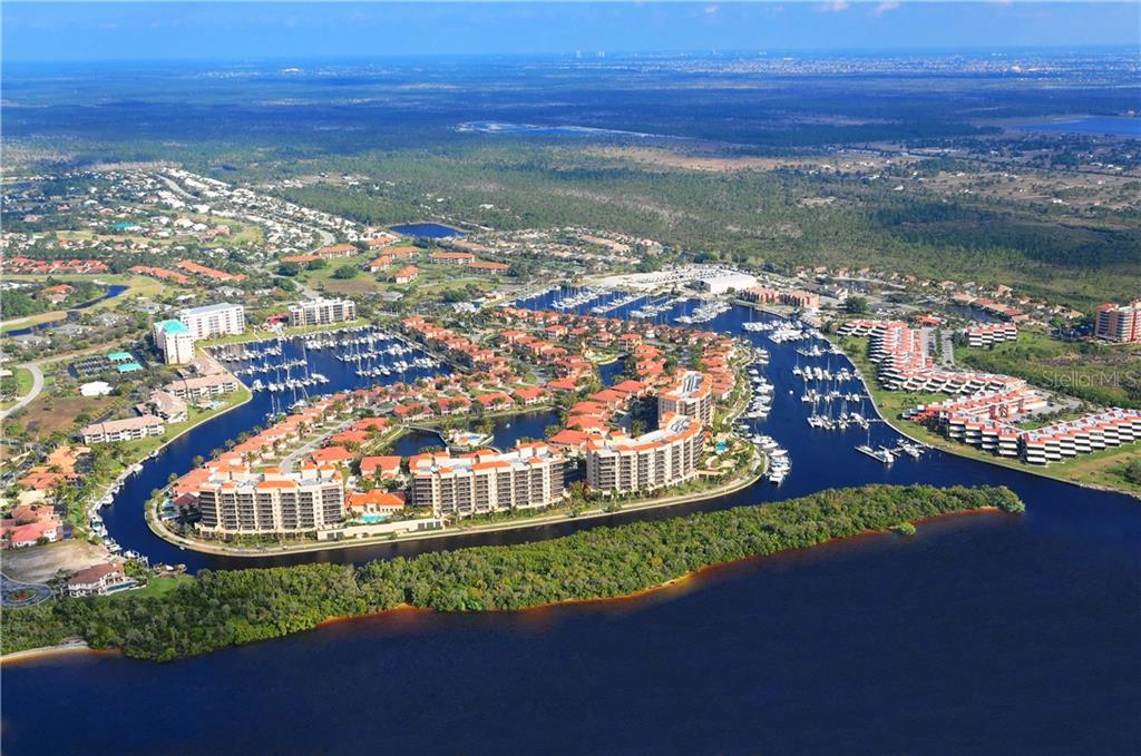 Burnt Store Marina is a great place to call home.  Come for the lifestyle and stay for life! - Condo for sale at 3329 Sunset Key Cir #503, Punta Gorda, FL 33955 - MLS Number is C7406727