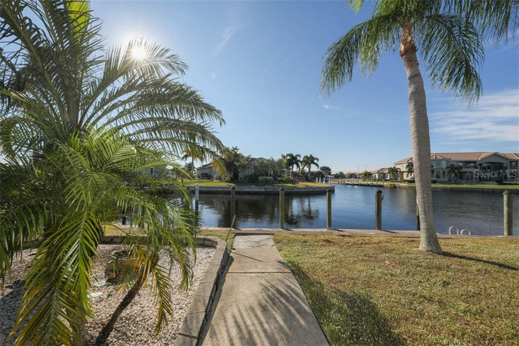 Single Family Home for sale at 2291 Bayview Rd, Punta Gorda, FL 33950 - MLS Number is C7409445