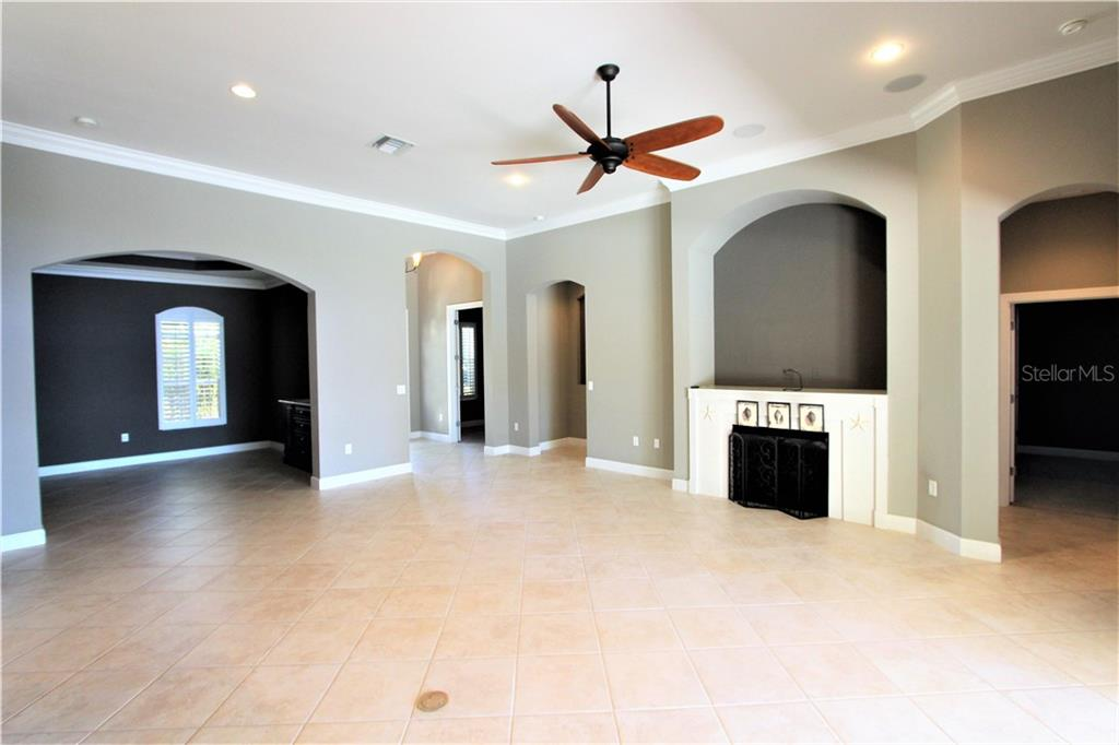 Great Room - Single Family Home for sale at 2823 Mill Creek Rd, Port Charlotte, FL 33953 - MLS Number is C7409892