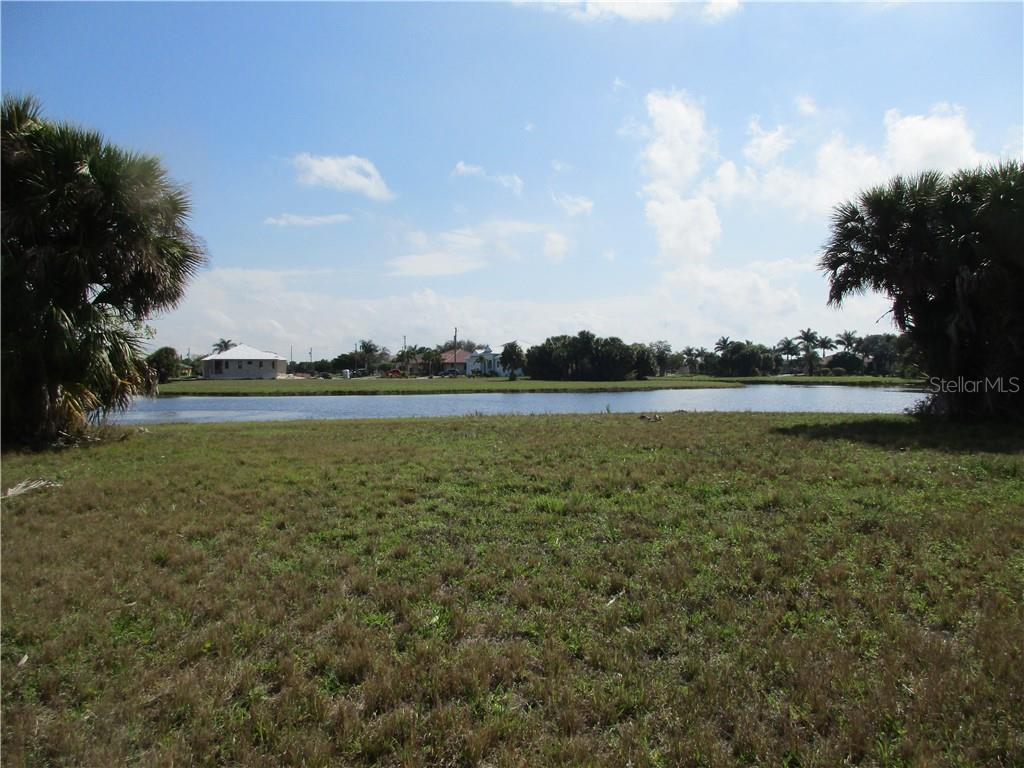 Picture your home here- ask me about great local builders! - Vacant Land for sale at 16308 Cayman Ln, Punta Gorda, FL 33955 - MLS Number is C7413152