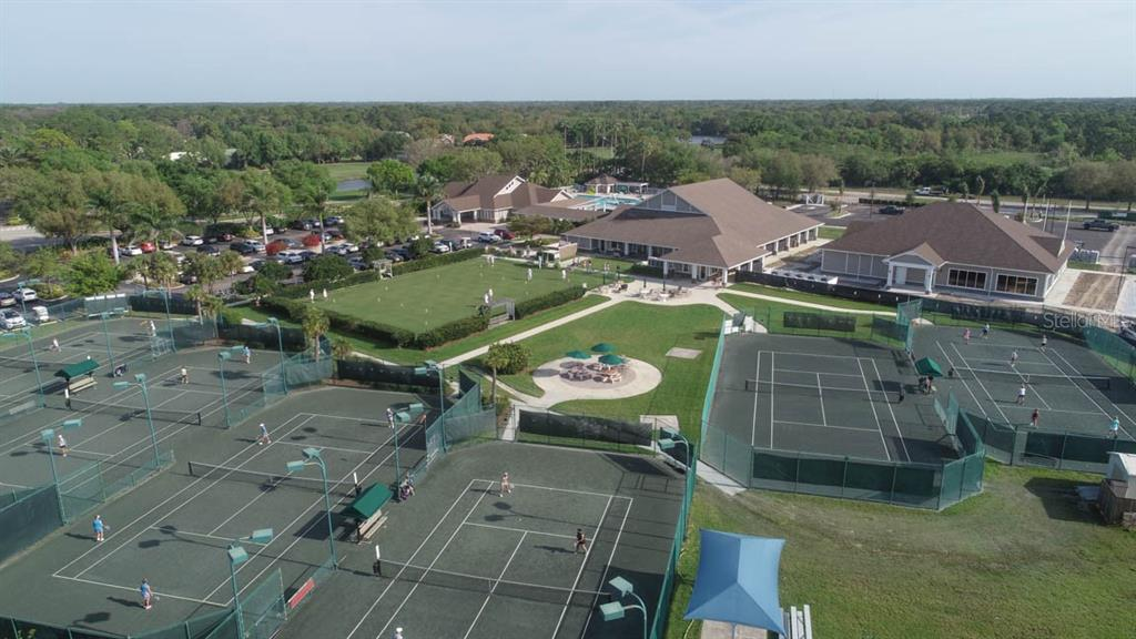 Active tennis community - Condo for sale at 4643 Club Dr #102, Port Charlotte, FL 33953 - MLS Number is C7413207