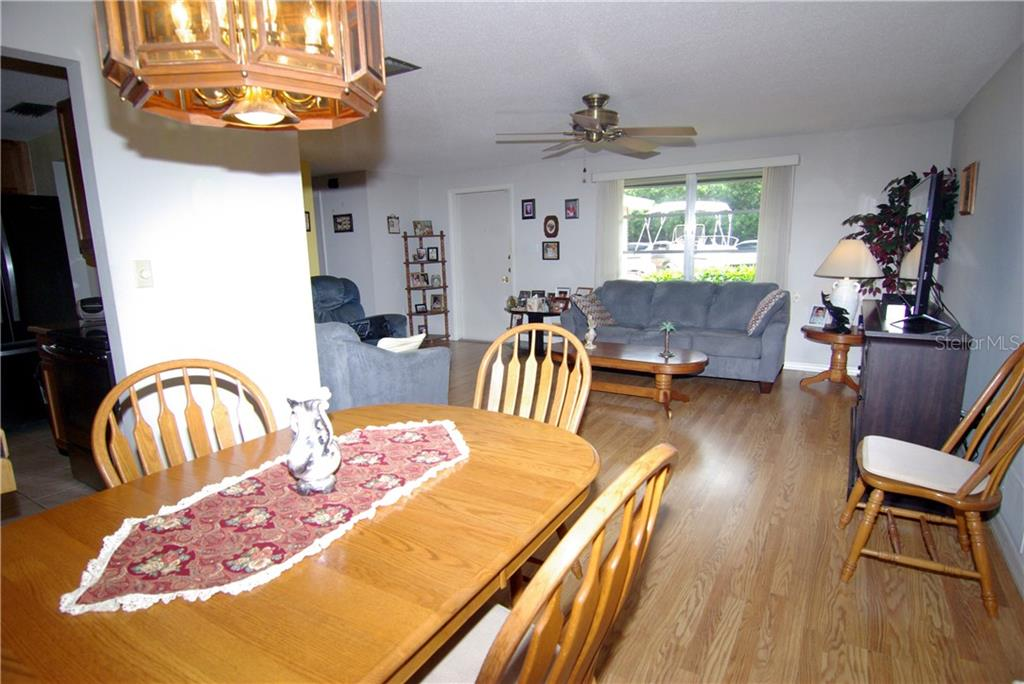 Dining Room - Single Family Home for sale at 2195 Abscott St, Port Charlotte, FL 33952 - MLS Number is C7414291