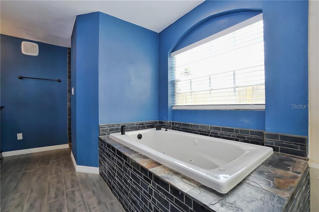 Master Bathroom Jetted Tub - Single Family Home for sale at 3513 Areca St, Punta Gorda, FL 33950 - MLS Number is C7414620