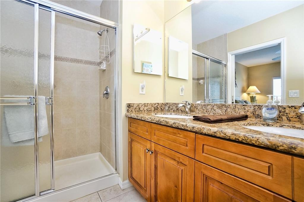 Master bathroom - Condo for sale at 8405 Placida Rd #401, Placida, FL 33946 - MLS Number is C7414726