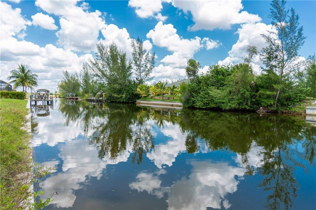 Vacant Land for sale at 1707 Old Burnt Store Rd N, Cape Coral, FL 33993 - MLS Number is C7417489