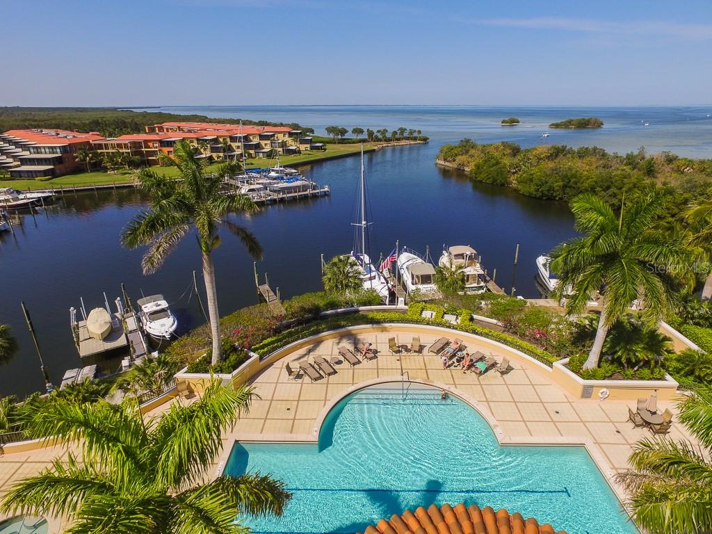 Condo for sale at 3321 Sunset Key Cir #602, Punta Gorda, FL 33955 - MLS Number is C7420292