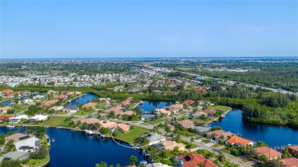 Deed-restricted Burnt Store Isles is a beautiful canal-front and golf course community in Punta Gorda - Vacant Land for sale at 3567 Tripoli Blvd, Punta Gorda, FL 33950 - MLS Number is C7420403