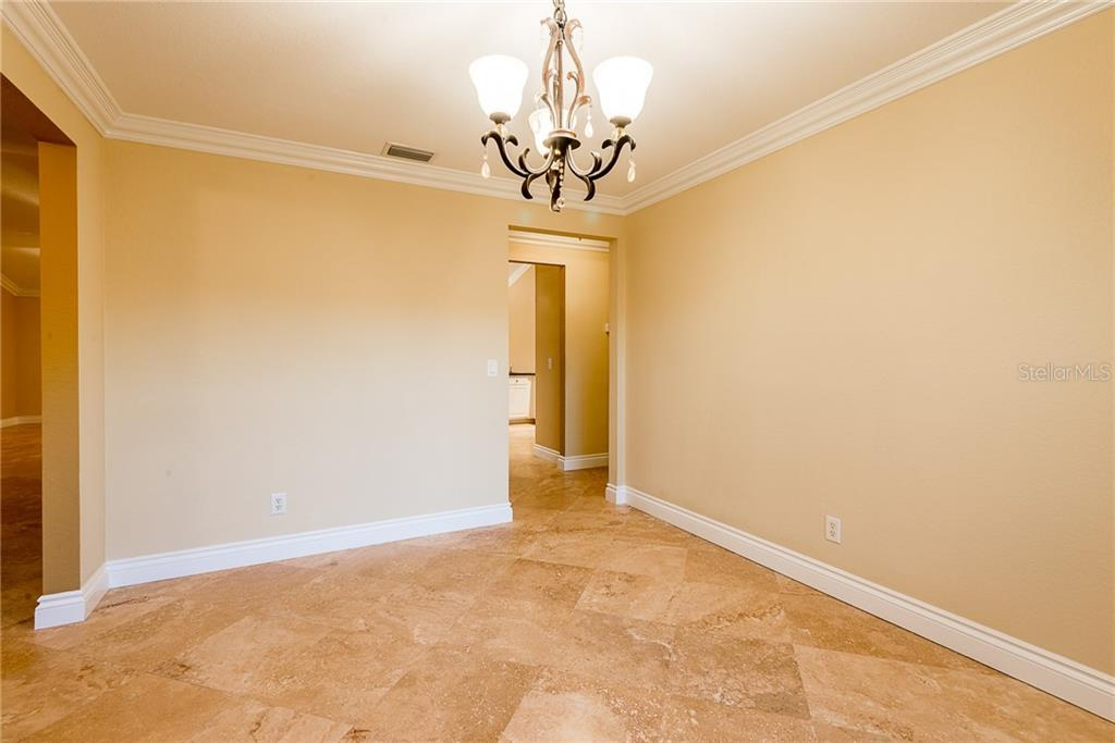 Crown Molding Throughout - Single Family Home for sale at 2440 Montpelier Rd, Punta Gorda, FL 33983 - MLS Number is C7421011