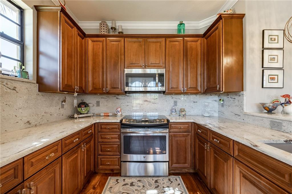 SOFT CLOSE CABINETS AND DRAWERS.... - Condo for sale at 11737 Adoncia Way #3805, Fort Myers, FL 33912 - MLS Number is C7430173