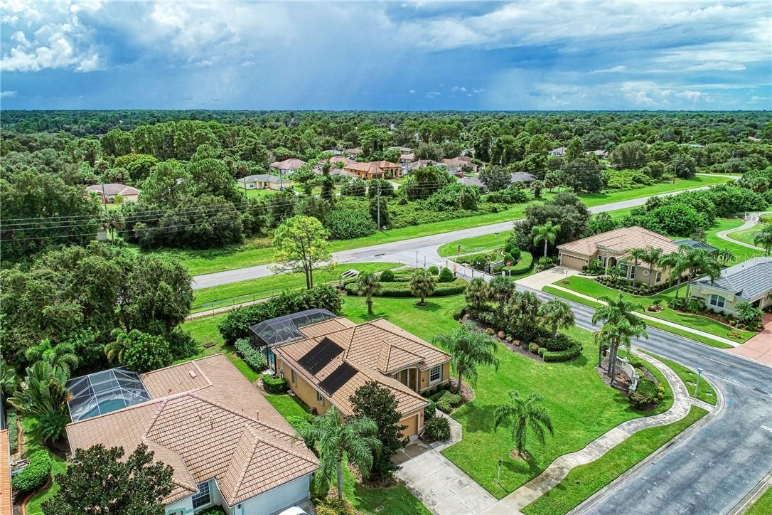 Single Family Home for sale at 1998 Coconut Palm Cir, North Port, FL 34288 - MLS Number is C7433451