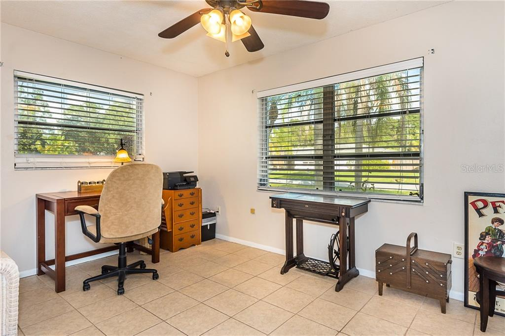 3RD BEDROOM - Single Family Home for sale at 1365 Arrow St, Port Charlotte, FL 33952 - MLS Number is C7435304