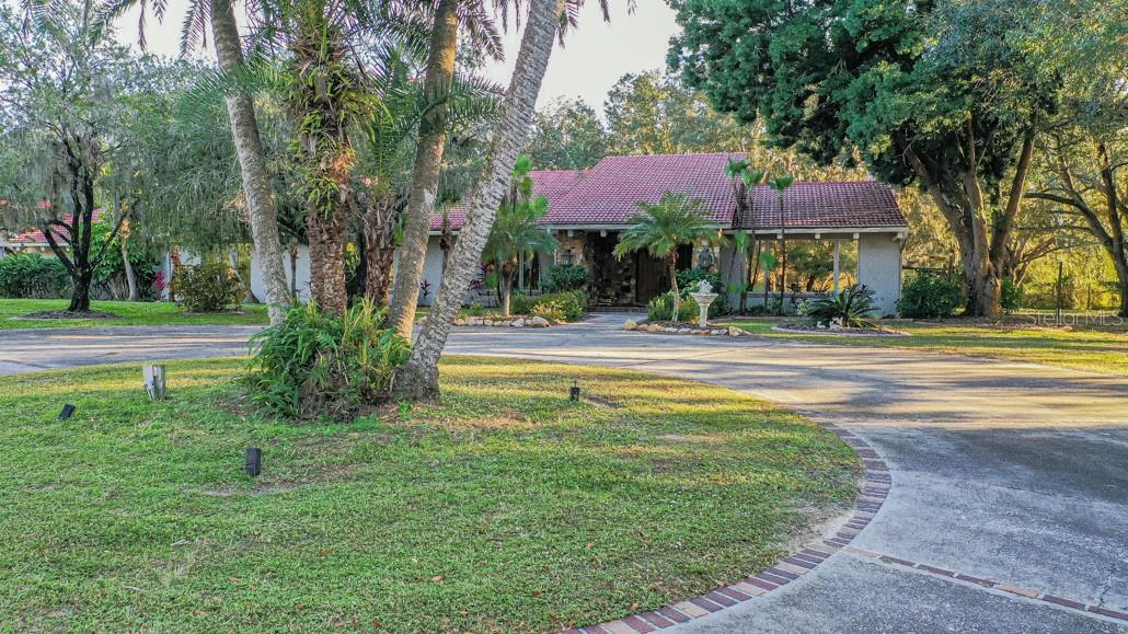 Single Family Home for sale at 1 Woodland Dr, Punta Gorda, FL 33982 - MLS Number is C7436906