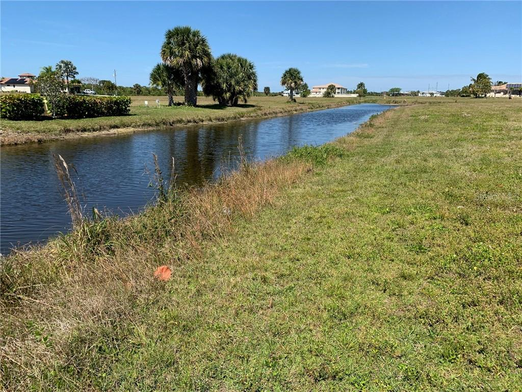 Vacant Land for sale at 24051 Pyramid Way, Punta Gorda, FL 33955 - MLS Number is C7439998