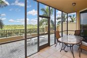 lanai and private patio - Condo for sale at 3329 Sunset Key Cir #104, Punta Gorda, FL 33955 - MLS Number is C7400151