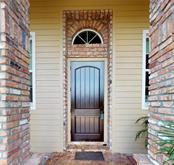 Beautiful color & detail in the Chicago Brick entry. - Single Family Home for sale at 1289 Casper St, Port Charlotte, FL 33953 - MLS Number is C7407177