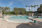 New beach entry Olympic size pool - Condo for sale at 4643 Club Dr #102, Port Charlotte, FL 33953 - MLS Number is C7413207