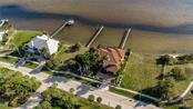 AERIAL - Single Family Home for sale at 4484 Harbor Blvd, Port Charlotte, FL 33952 - MLS Number is C7426993