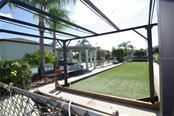Bocce Ball Court. - Condo for sale at 25100 Sandhill Blvd #X-101, Punta Gorda, FL 33983 - MLS Number is C7428429
