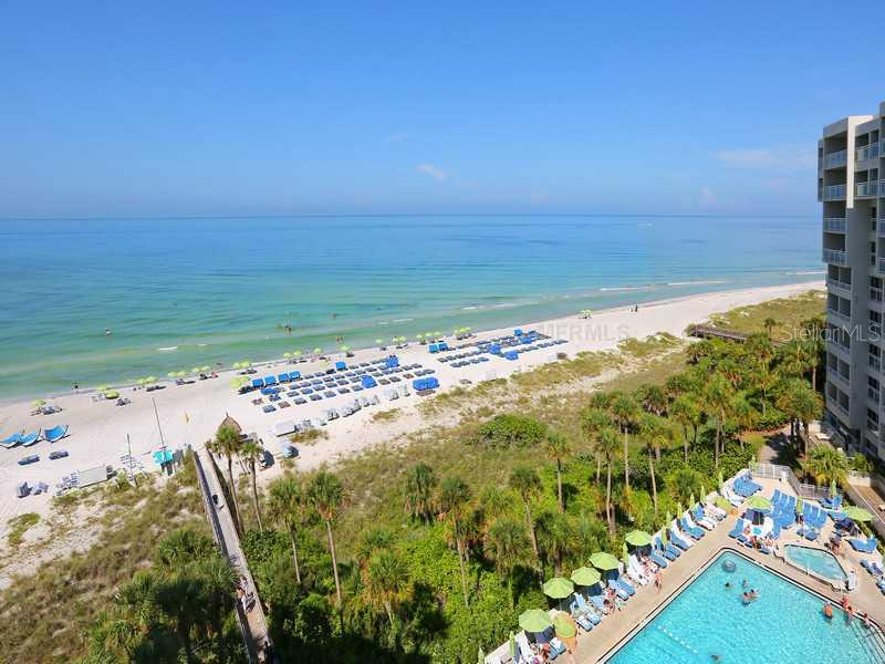 View - Condo for sale at Address Withheld, Longboat Key, FL 34228 - MLS Number is A3979093