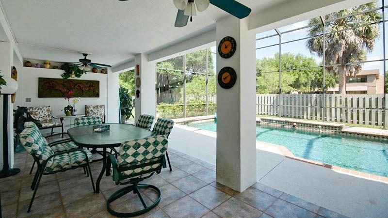 Lanai - Single Family Home for sale at 4905 Swift Rd, Sarasota, FL 34231 - MLS Number is A4144451