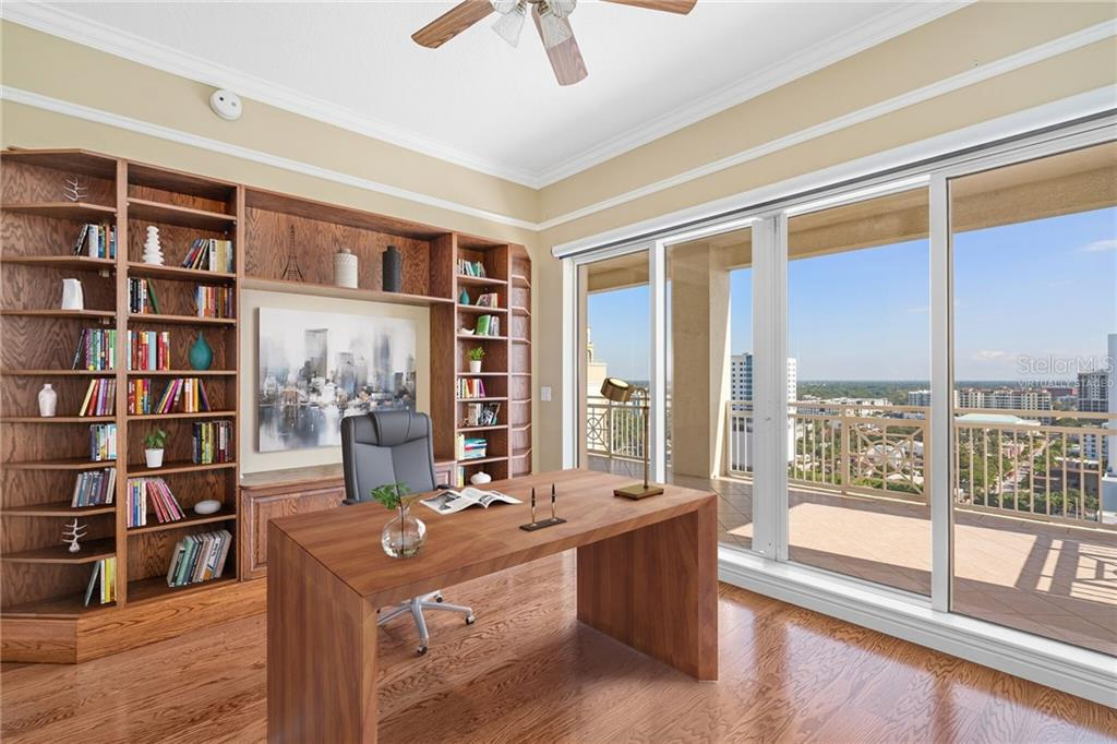 Virtually Staged - Condo for sale at 35 Watergate Dr #1804, Sarasota, FL 34236 - MLS Number is A4168324