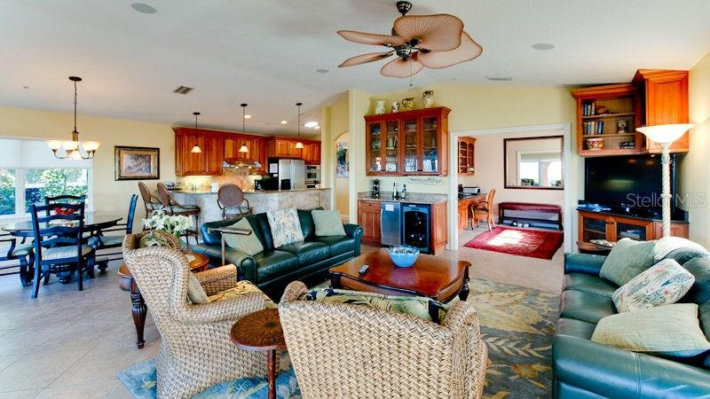 Single Family Home for sale at 7302 Gulf Dr #1, Holmes Beach, FL 34217 - MLS Number is A4169025