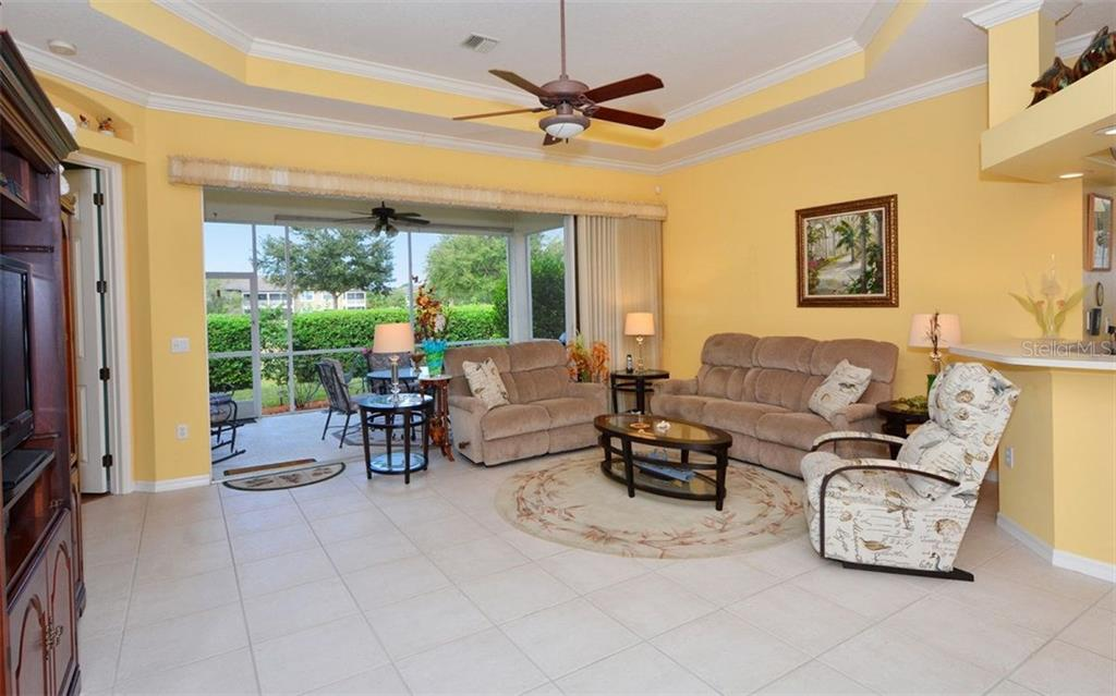 Single Family Home for sale at 605 Misty Pine Dr, Venice, FL 34292 - MLS Number is A4169830