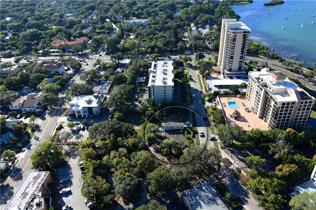 Nestled along Palm Avenue   The Most Desirable, Walkable Neighborhood in Downtown Sarasota - Condo for sale at 711 S Palm Ave #201, Sarasota, FL 34236 - MLS Number is A4174059
