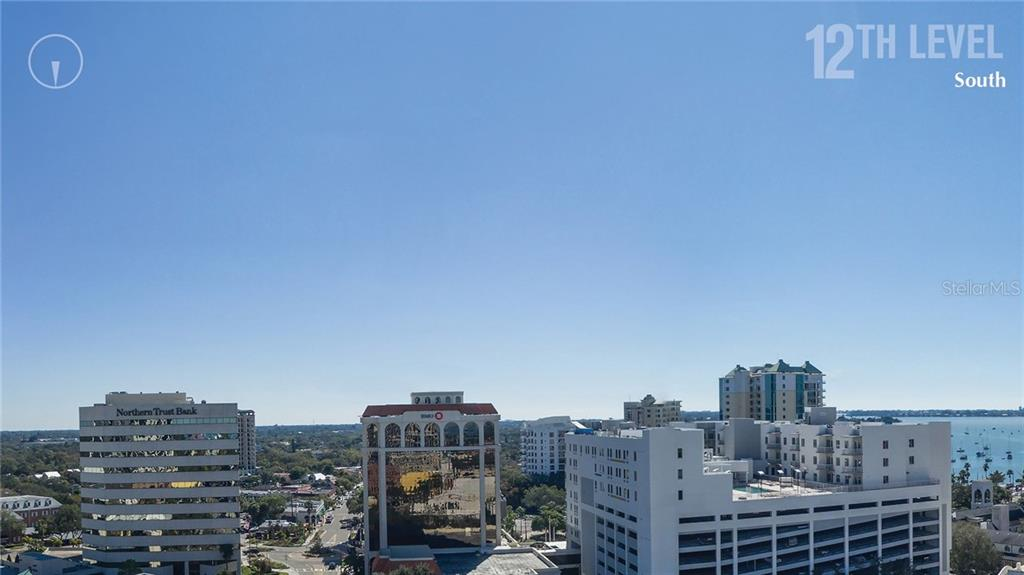 Condo for sale at 1400 State St #1206 Ph8, Sarasota, FL 34236 - MLS Number is A4182156