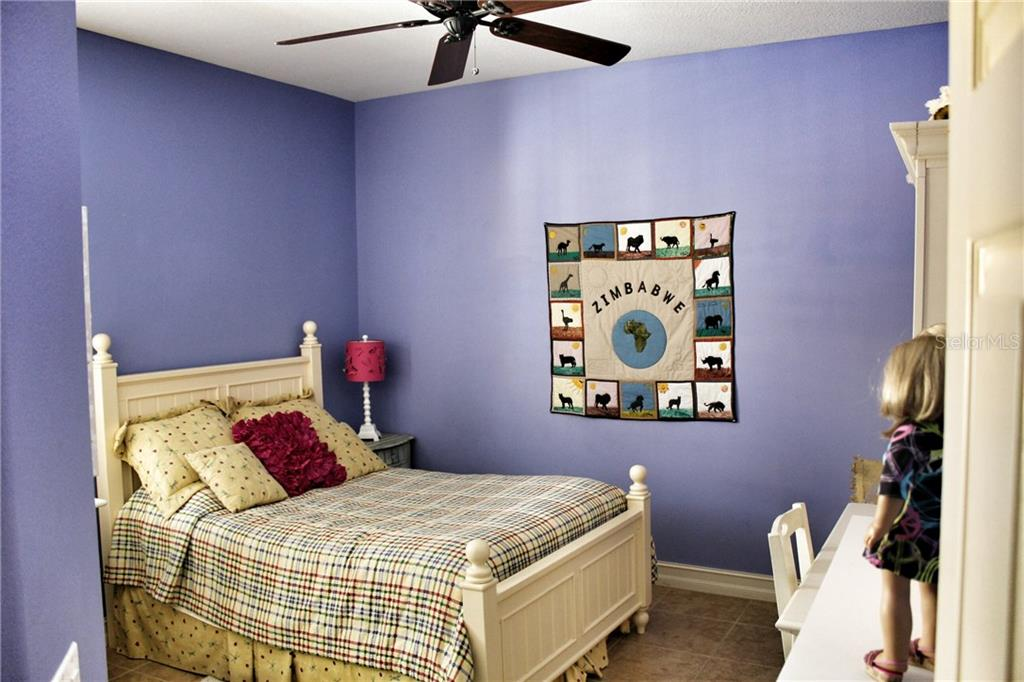 Spare bedroom - Single Family Home for sale at 7658 Trillium Blvd, Sarasota, FL 34241 - MLS Number is A4182608