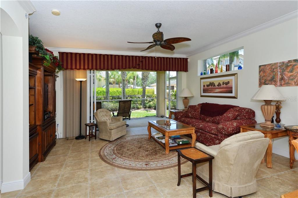 Condo for sale at 6556 Moorings Point Cir #102, Lakewood Ranch, FL 34202 - MLS Number is A4186537